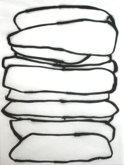 A_ink on 50g japanese paper_70x50cm